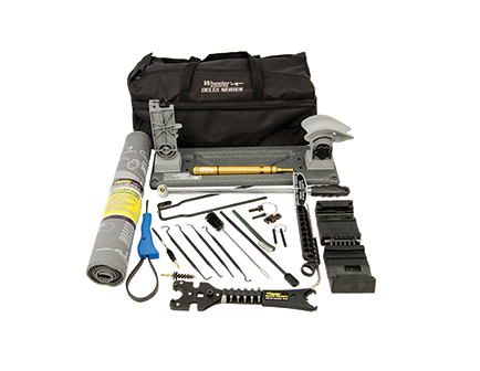 Wheeler Delta Series AR Armorer's Professional Kit 156555