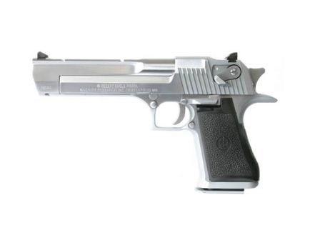 Magnum Research Desert Eagle .50 AE Pistol, Polished Chrome