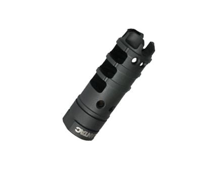 Nitride Finished Lantac Dragon 7.62 Muzzle Brake