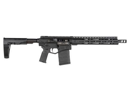 Diamondback DB10 .308 Winchester AR-10 Pistol, Black