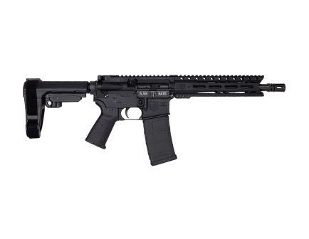 "Diamondback DB15 10"" 5.56 SBA3 AR-15 Pistol | Black"