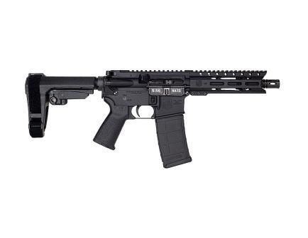 "Diamondback DB15 7"" 5.56 SBA3 AR-15 Pistol | Black"