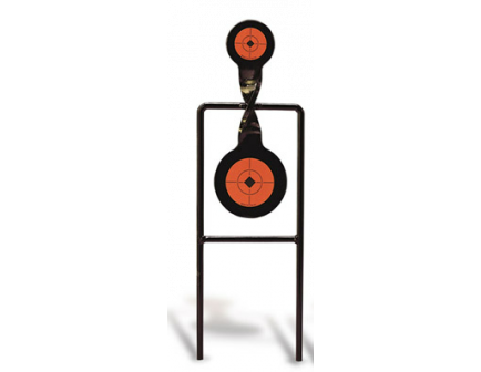 Birchwood Casey Double Mag Circle Spinner Target 46244