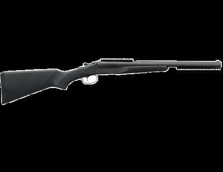 """Stoeger Double Defense Over Under 20"""" 12 Gauge Shotgun - Black - 31089"""