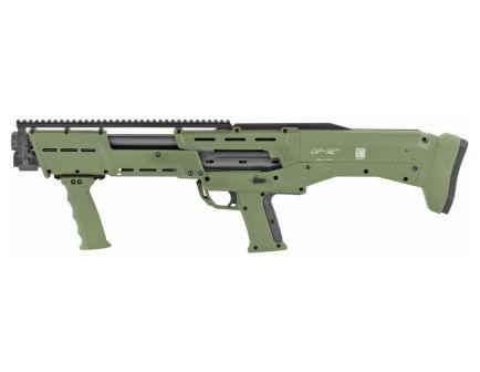 Standard MFG DP12 Double Barrel Pump Action 12 Gauge Shotgun For Sale, ODG
