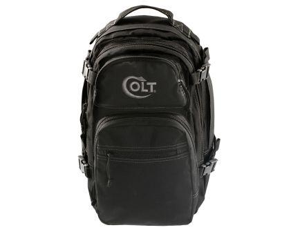 "Drago Gear Colt Scout Backpack, 16""x10""x10"", Black - C14-305BL"