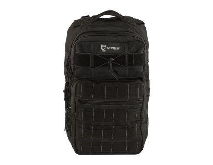 "Drago Gear Ranger Laptop Backpack, 18""x17.5""x12.5"", Black"