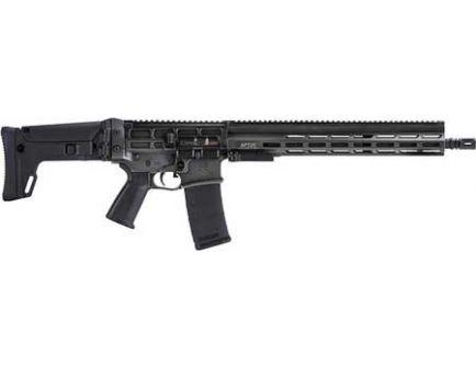 "DRD Tactical Aptus 300 Blackout Rifle 16"" 30rd, Black - DFG-A316BKHC"