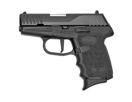 SCCY 9mm Pistol, Black Nitride - DVG-1CBRD