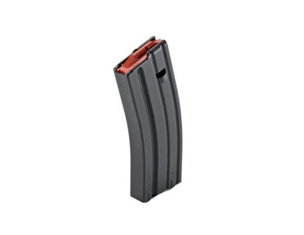 E-Lander 5.56x45mm 30 Round AR-15 Magazine, Black