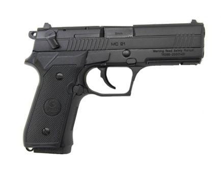 EAA Girsan MC21 SA 9mm Pistol For Sale