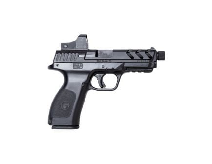 EAA Girsan MC28SA 9mm Pistol With Red Dot, Black