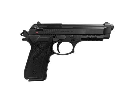 EAA Girsan Regard R9 Semi Automatic 9mm Pistol, Black
