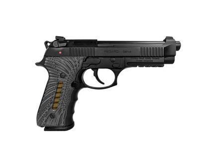 EAA Girsan Regard Sport Gen 4 9mm Pistol, Black