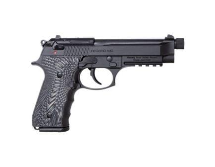 EAA Girsan Regard TB 9mm Pistol, Black
