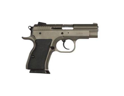 "EAA Tangfolio Witness Compact 3.6"" 10mm Pistol, Wonder Finish"