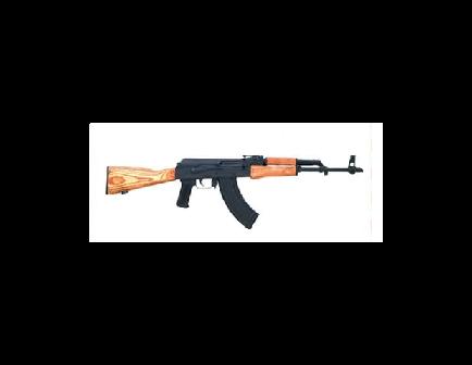 Century Arms GP WASR-10 HI-CAP 7.62x39mm RI1805-N