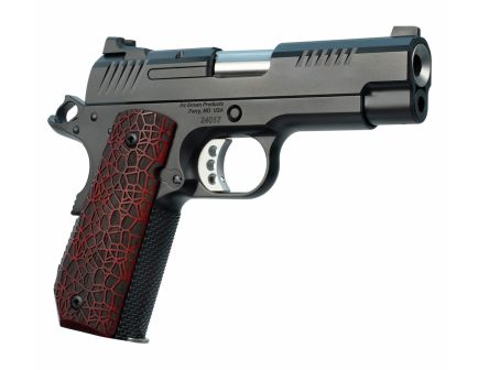 "Ed Brown Evo KC9 G4 4"" 9mm Pistol | Black"