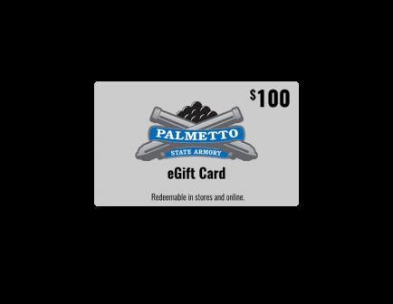 PSA eGift Card - $100