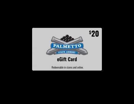 PSA eGift Card - $20