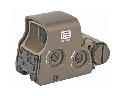 EOTech XPS2-2 2MOA Holographic Weapon Sight, Tan - XPS2-2TAN
