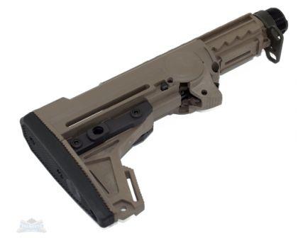 Dark Earth ERGO F93 Pro AR Stock