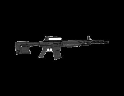 """Escort SDX12 18"""" Semi-Auto 12 Gauge Shotgun"""