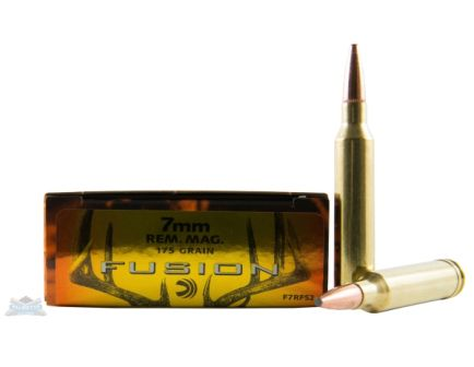 7mm Remington Magnum Ammo