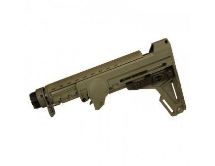 OD Green ERGO F93 Pro AR-15 Stock
