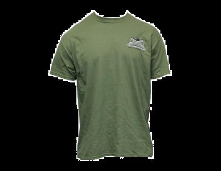 PSA Fallen Soldier T-Shirt - OD Green