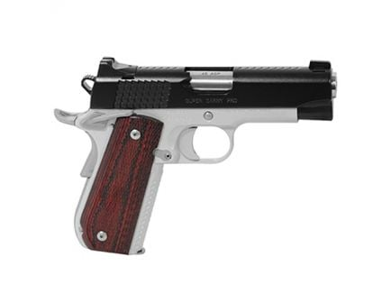 Kimber Super Carry Pro .45 ACP 1911 Pistol with Night Sights - 3000247