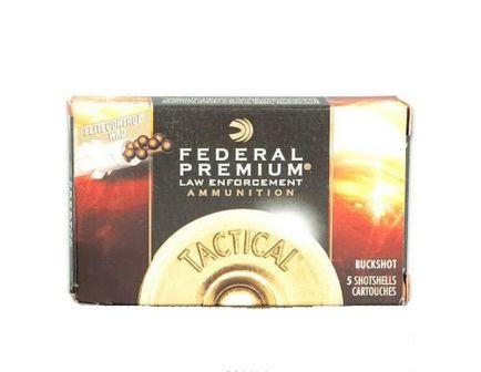 """Federal LE 2.75"""" 00 Buckshot 9 Pellet 12 Gauge Ammunition For Sale"""