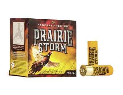 "Federal Prairie Storm 16 Gauge 2 3/4"" 1 oz 6 Shot 25 Rounds"