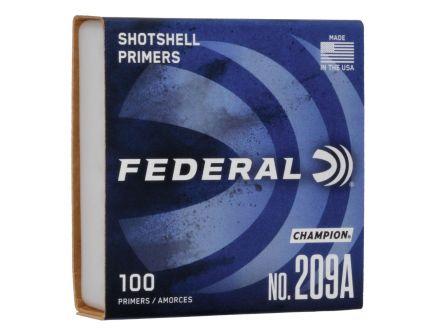 Federal Premium Shotshell Primers For Sale