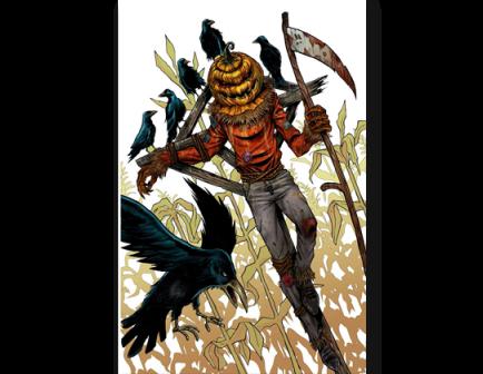 """Birchwood Casey Darkotic """"Final Harvest"""" 8 Pack Splattering Targets 35641"""