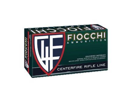 Fiocchi Range Dynamics .223 Rem 55 gr FMJBT 200 Rounds Ammunition