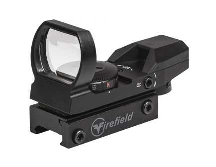 Firefield Multi Red & Green Reflex Sight - FF13004