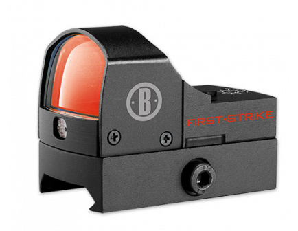 Bushnell First Strike Illuminated Red Dot Sight 730005