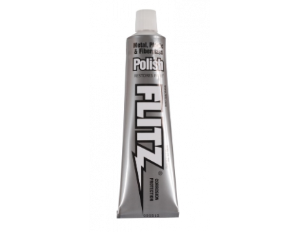 Flitz Polish Paste 1.76 oz. Tube - BP 03511