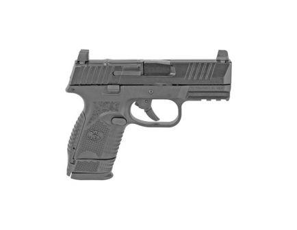 FN 509 Compact MRD 9mm Pistol, Black