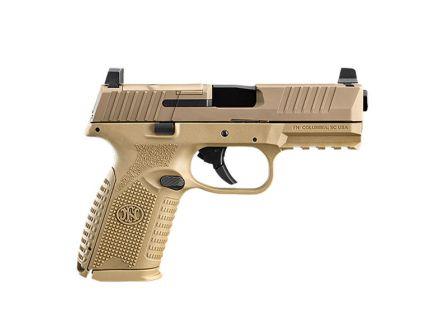 FN 509 MRD 9mm 9mm Pistol | FDE