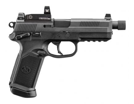 FN FNX-45 Tactical Combo .45 ACP Pistol with Vortex Venom Red Dot