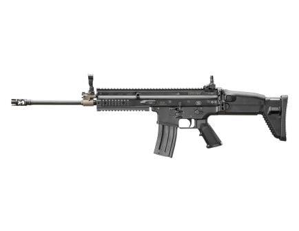 FN SCAR 16S Semi Automatic 5.56x45 Rifle, Black