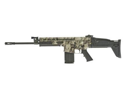 """FN SCAR 17S 16"""" .308 Winchester Rifle For Sale, Western Viper Camo"""