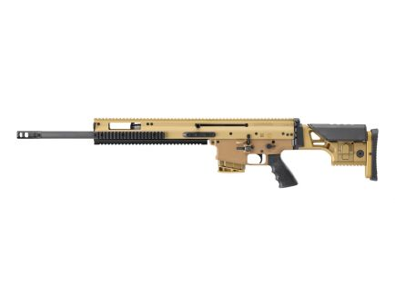 FN SCAR 20S 7.62x51mm Rifle, Flat Dark Earth