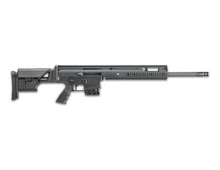 FN SCAR 20S Semi Automatic .308 Winchester Rifle, Black