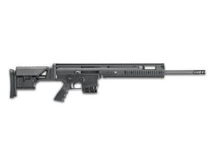 "FN SCAR 20S 6.5 Creedmoor 20"" Semi Automatic Rifle, Black"