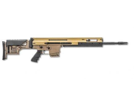 FN SCAR 20S 7.62x51mm Flat Dark Earth Rifle - 38996