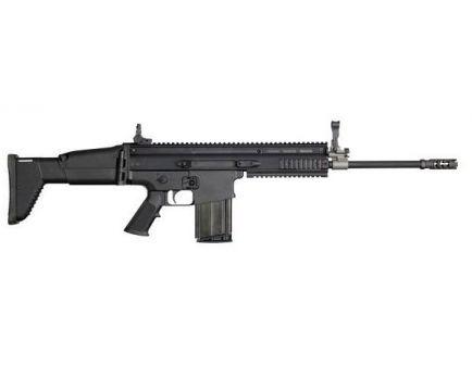 FN SCAR 17S Rifle, Black (.308 WIN) - 98561