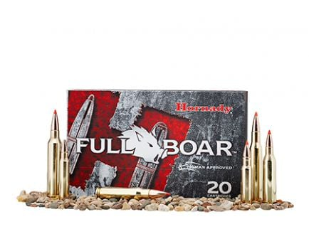 Hornady .270 Winchester Ammo